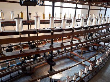 Musée de la Soie - Taulignan