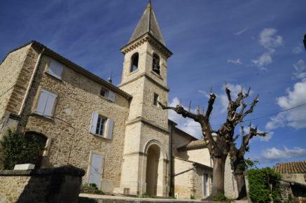 Saint-Pantaléon-les-Vignes