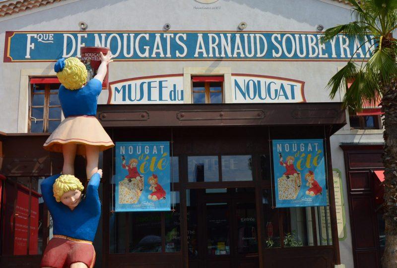 Arnaud Soubeyran Nougat Museum à Montélimar - 1