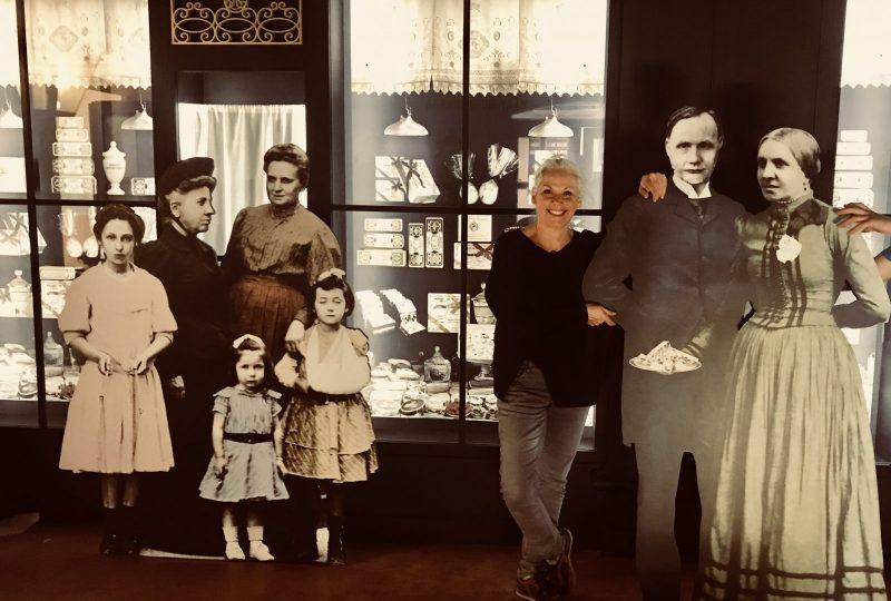 Arnaud Soubeyran Nougat Museum à Montélimar - 5