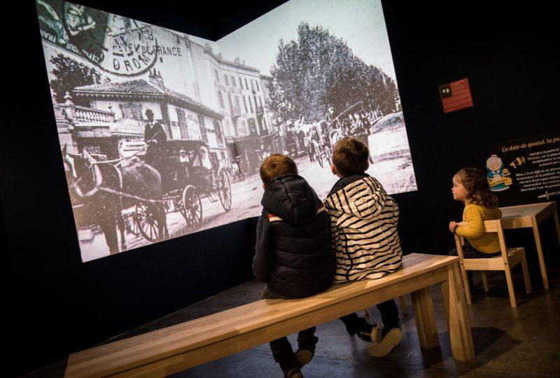 Arnaud Soubeyran Nougat Museum à Montélimar - 8