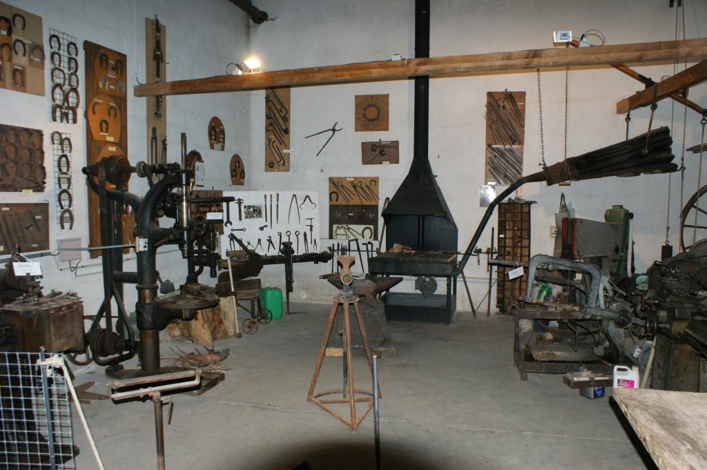 Mémoire Agricole du Pays de Grignan à Montjoyer - 4
