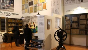 Musée du cartonnage