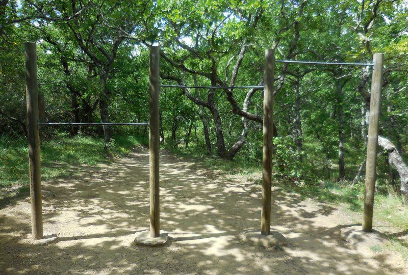 Parcours Santé Colonzelle à Colonzelle - 8